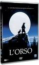 Cover Dvd DVD L'orso