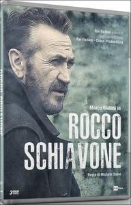 Film Rocco Schiavone (DVD) Michele Soavi