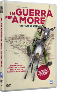 Film In guerra per amore (DVD) Pif (Pierfrancesco Diliberto)