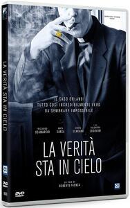 La verità sta in cielo (DVD) di Roberto Faenza - DVD