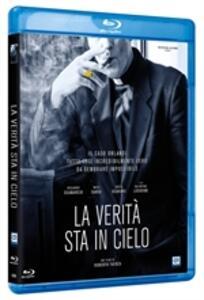 La verità sta in cielo (Blu-ray) di Roberto Faenza - Blu-ray