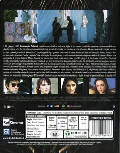 La verità sta in cielo (Blu-ray) di Roberto Faenza - Blu-ray - 2