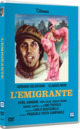 Cover Dvd DVD L'emigrante