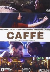 Copertina  Caffè [DVD]