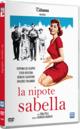 Cover Dvd La nipote Sabella