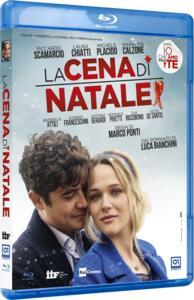 Film La cena di Natale (Blu-ray) Marco Ponti