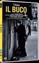 Cover Dvd DVD Il buco