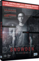 Cover Dvd Snowden