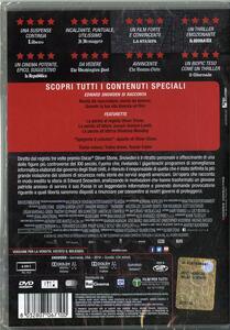 Snowden (DVD) di Oliver Stone - DVD  - 2