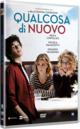 Cover Dvd Qualcosa di nuovo