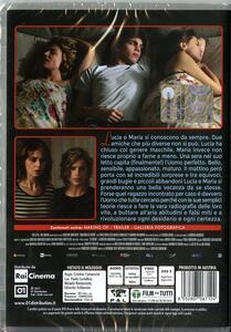 Qualcosa di nuovo (DVD) di Cristina Comencini - DVD  - 2