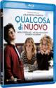 Cover Dvd DVD Qualcosa di nuovo