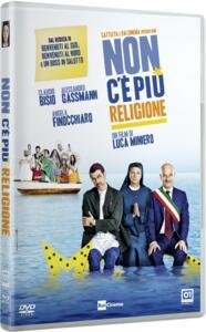 Non c'è più religione (DVD) di Luca Miniero - DVD