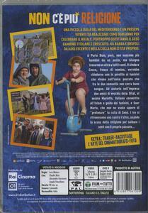 Non c'è più religione (DVD) di Luca Miniero - DVD - 2