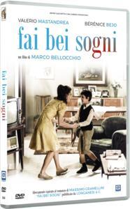 Fai bei sogni (DVD) di Marco Bellocchio - DVD