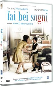 Fai bei sogni (DVD) di Marco Bellocchio - DVD - 10