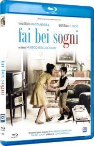 Film Fai bei sogni (Blu-ray) Marco Bellocchio 0
