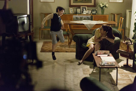 Film Fai bei sogni (Blu-ray) Marco Bellocchio 2