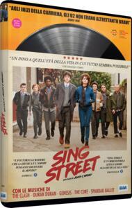 Sing Street (DVD) di John Carney - DVD