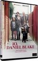 Cover Dvd Io, Daniel Blake