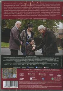 Io, Daniel Blake (DVD) di Ken Loach - DVD - 2