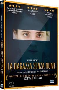 Cover Dvd ragazza senza nome (DVD) (DVD)
