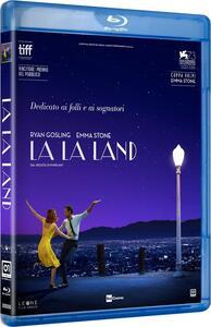 La La Land (Blu-ray) di Damien Chazelle - Blu-ray