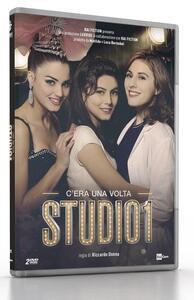 C'era una volta Studio Uno (2 DVD) - DVD