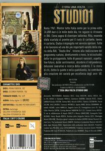C'era una volta Studio Uno (2 DVD) - DVD - 2