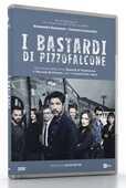Film I bastardi di Pizzofalcone. Serie TV ita (DVD) Carlo Carlei