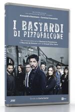 I bastardi di Pizzofalcone. Serie TV ita (3 DVD)