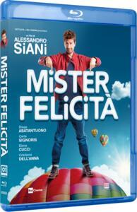 Film Mister Felicità (Blu-ray) Alessandro Siani