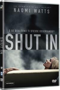 Shut in (DVD) di Farren Blackburn - DVD