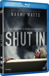 Shut In (Blu-ray) di Farren Blackburn - Blu-ray