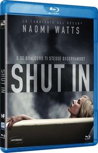 Cover Dvd Shut in (Blu-ray) (Blu-ray)