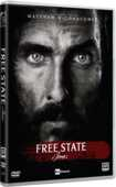 Film Free State of Jones (DVD) Gary Ross