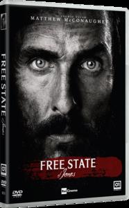 Film Free State of Jones (DVD) Gary Ross 0