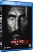 Film Free State of Jones (Blu-ray) Gary Ross