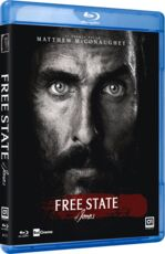Film Free State of Jones (Blu-ray) Gary Ross