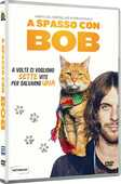Film A spasso con Bob (DVD) Roger Spottiswoode