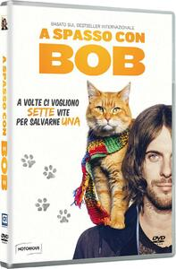 A spasso con Bob (DVD) di Roger Spottiswoode - DVD