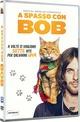 Cover Dvd A spasso con Bob