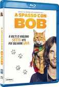 Film A spasso con Bob (Blu-ray) Roger Spottiswoode