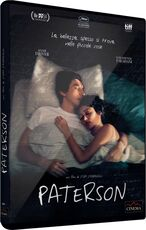 Film Paterson (DVD) Jim Jarmusch