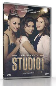Film C'era una volta Studio Uno (DVD)