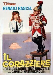 Il corazziere (DVD) di Camillo Mastrocinque - DVD