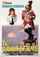 Cover Dvd DVD Il corazziere