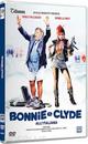 Cover Dvd DVD Bonnie e Clyde all'italiana