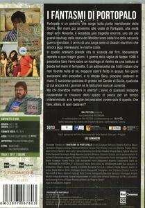 Il fantasmi di Portopalo (2 DVD) di Alessandro Angelini - DVD - 2
