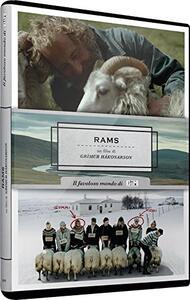 Rams (DVD) di Grímur Hákonarson - DVD